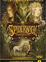 The Spiderwick Chronicles #03, Lucinda's Secret - PB