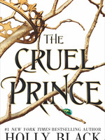 Folk of the Air #01, The Cruel Prince - PB