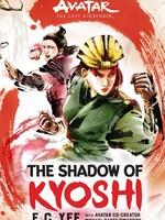Avatar: The Last Airbender: Kyoshi Novels #02, The Shadow of Kyoshi - HC