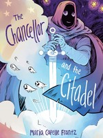 The Chancellor and the Citadel GN - PB