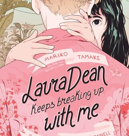 Laura Dean Keeps Breaking Up with Me GN - PB