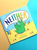 Neither - HC
