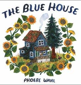 The Blue House - HC