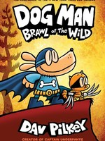 Dog Man #06, Brawl of the Wild GN - HC
