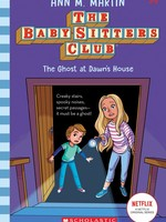 Baby-Sitters Club #09, The Ghost at Dawn's House - PB