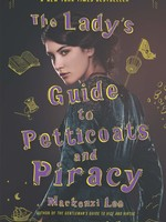 Montague Siblings #02, The Lady's Guide to Petticoats and Piracy - PB