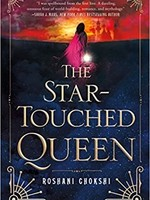 Star-Touched #01, The Star-Touched Queen - PB
