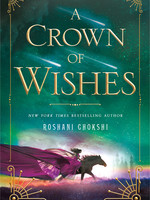 Star-Touched #02, A Crown of Wishes - PB