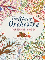 The Story Orchestra, Four Seasons in One Day, Press the Note to Hear Vivaldi's Music - HC