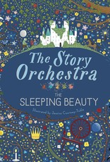 The Story Orchestra, The Sleeping Beauty - Hardcover