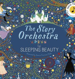 The Story Orchestra, The Sleeping Beauty - HC