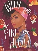 With the Fire on High - HC