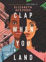 Clap When You Land - HC