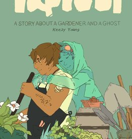 Taproot, A Story About a Gardener and a Ghost GN - PB