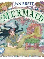 The Mermaid - HC