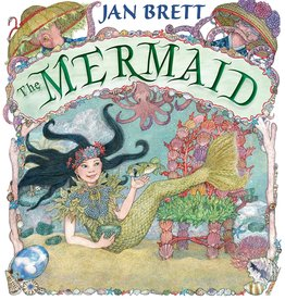 The Mermaid - HC