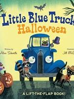 Little Blue Truck's Halloween - BB