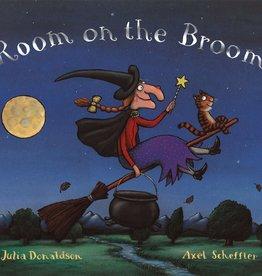 Room on the Broom - BB