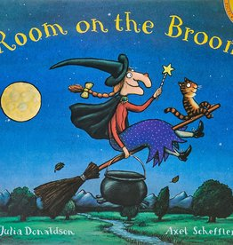 Room on the Broom - PB