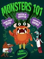 Monsters 101 - HC