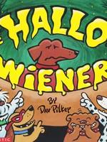Scholastic Hallo-Wiener - PB