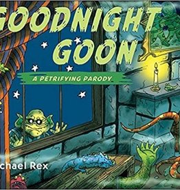 Goodnight Goon, A Petrifying Parody - BB