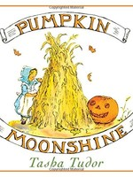 Pumpkin Moonshine - BB