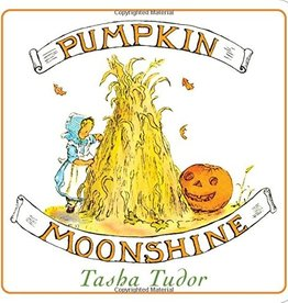Pumpkin Moonshine - BB