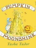 Pumpkin Moonshine - HC