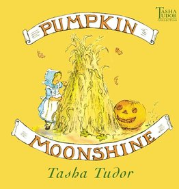 Pumpkin Moonshine - HC