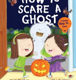 How to Scare a Ghost - PB