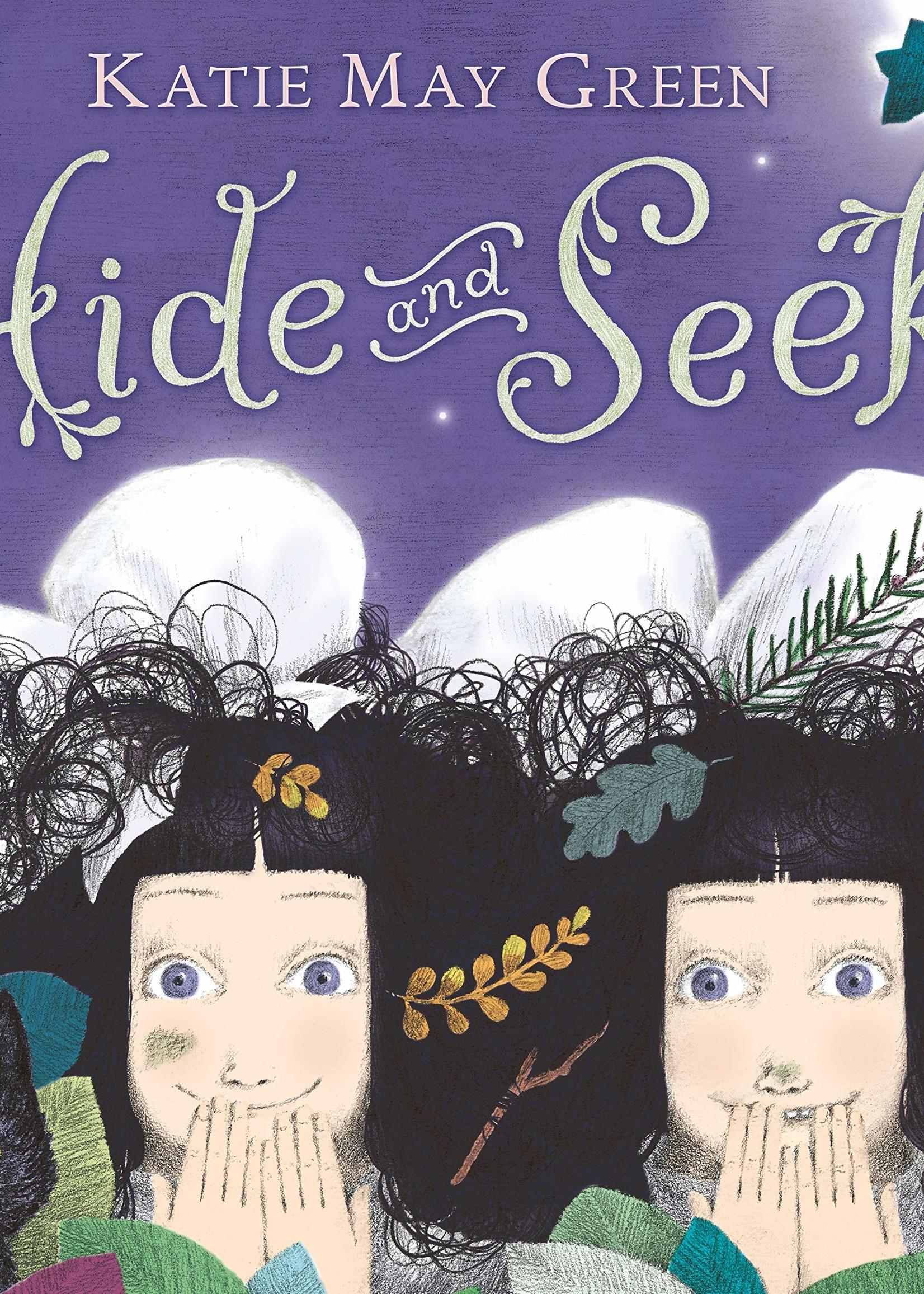 Hide and Seek - Hardcover