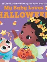 My Baby Loves Halloween - BB