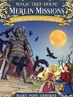 Magic Tree House, Merlin Missions #02, Haunted Castle on Hallows Eve - PB