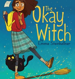 The Okay Witch GN - PB
