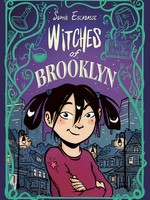 Witches of Brooklyn #01, GN - PB