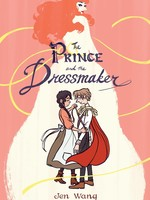 The Prince and the Dressmaker GN - PB