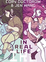 In Real Life GN - PB