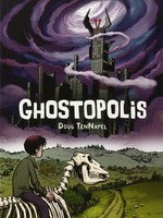 Ghostopolis GN - PB