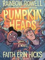 OBOB 21/22: Pumpkinheads GN - PB
