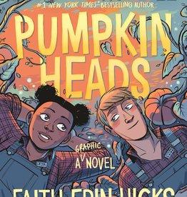 Pumpkinheads GN - PB