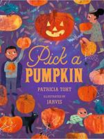 Pick a Pumpkin - HC