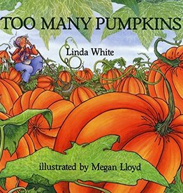 Too Many Pumpkins - PB