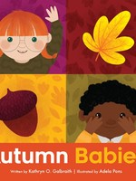 Babies in the Park, Autumn Babies - BB