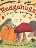 Hedgehugs #03, Autumn Hide-And-Squeak - BB