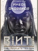 Binti: The Complete Trilogy - PB
