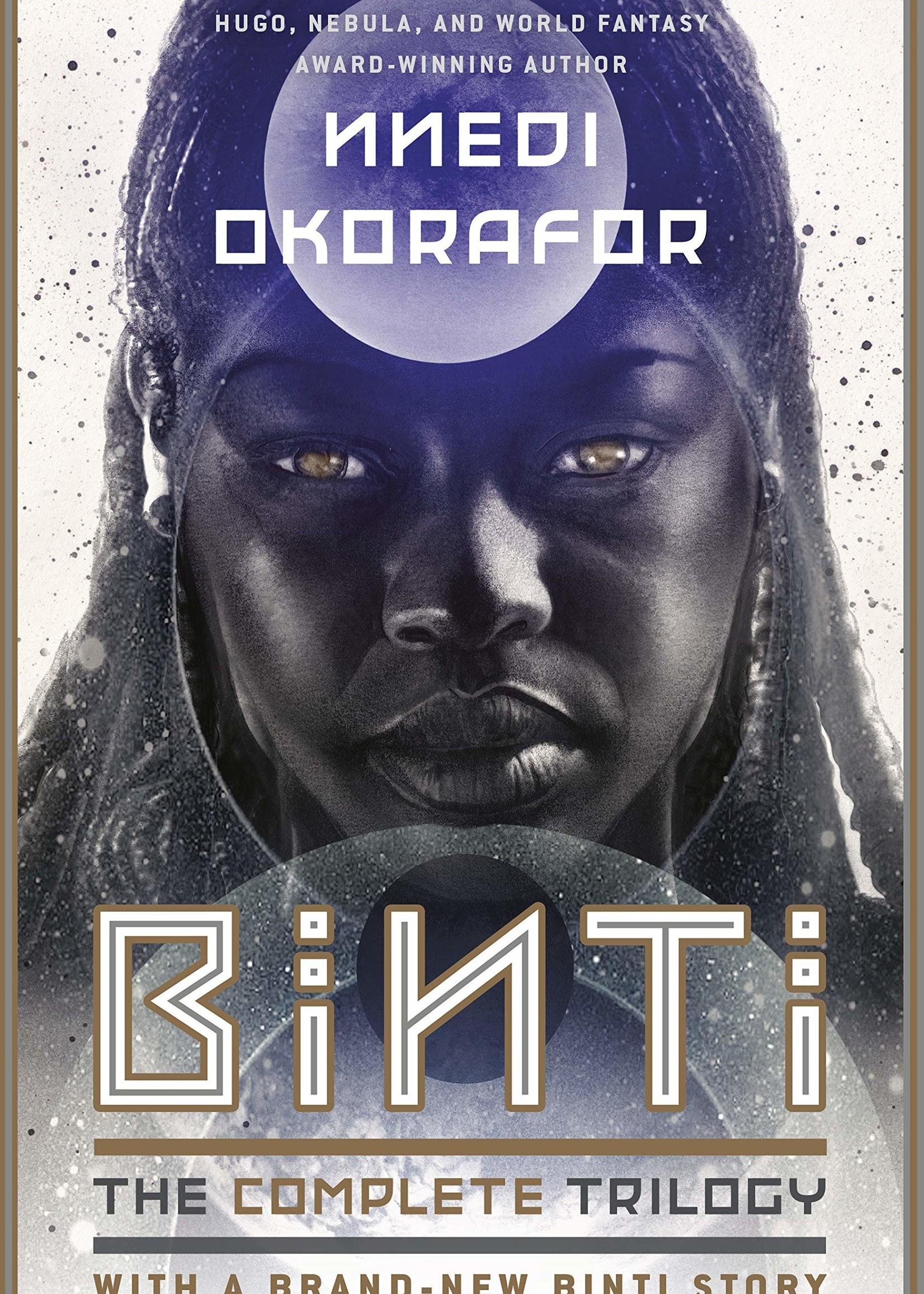 Binti: The Complete Trilogy - Paperback