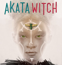 Akata Witch #01 - PB