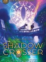 Rick Riordan Presents: Storm Runner #03, The Shadow Crosser - HC