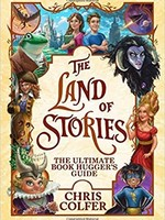 The Land of Stories: The Ultimate Book Hugger's Guide - PB